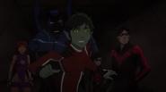 Teen Titans the Judas Contract (1202)