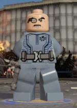 Baron Wolfgang von Strucker (Lego)