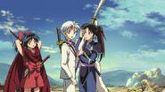 Yashahime Princess Half-Demon Episode 8 1006