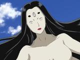 Mistress Three-Eyes