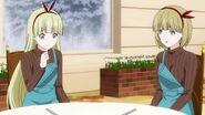 Food Wars! Shokugeki no Soma Season 3 Episode 18 0659