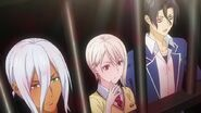 Food Wars Shokugeki no Soma Season 4 Episode 1 1018
