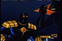 Bruce Wayne(Solar Batman)