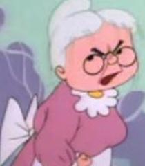 Red's Granny