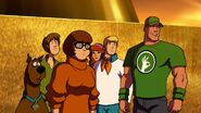 Scooby Doo Wrestlemania Myster Screenshot 0973