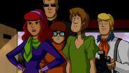 Scooby Doo Wrestlemania Myster Screenshot 1149