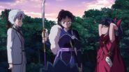 Yashahime Princess Half-Demon Episode 9 1011