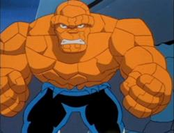 Ben Grimm(The Thing)