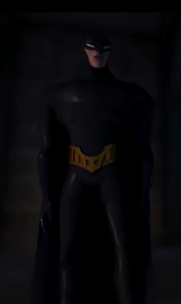 Bruce Wayne(Batman) (Beware the Batman)