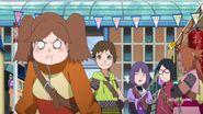Boruto Naruto Next Generations Episode 25 0914