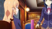 Food Wars! Shokugeki no Soma Season 3 Episode 14 0984