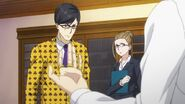 Food Wars! Shokugeki no Soma Season 3 Episode 7 0611