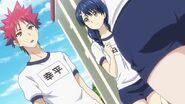 Food Wars Shokugeki no Soma Season 3 Episode 1 0389