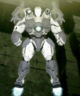 James Rhodes(War Machine) (Earth-904913)