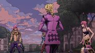 JoJos Bizarre Adventure Golden Wind Episode 36 0630