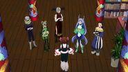 My Hero Academia Season 5 Episode 15 1115