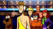 Scooby Doo Wrestlemania Myster Screenshot 2389