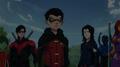 Teen Titans the Judas Contract (512)