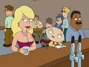 Misty (Family Guy)