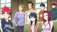Food Wars! Shokugeki no Soma Season 3 Episode 13 0131