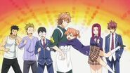 Food Wars! Shokugeki no Soma Season 3 Episode 22 0343