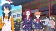 Food Wars Shokugeki no Soma Season 3 Episode 4 0061