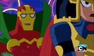 Justice League Action Women (645)
