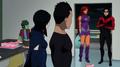 Teen Titans the Judas Contract (864)