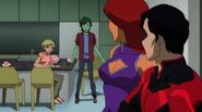 Teen Titans the Judas Contract (873)