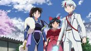 Yashahime Princess Half-Demon Episode 14 0886