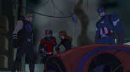Avengers Assemble (1083)