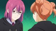 Food Wars! Shokugeki no Soma Season 3 Episode 14 0894