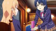 Food Wars! Shokugeki no Soma Season 3 Episode 14 0980