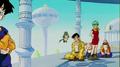 Goku Returns to the other world (2)
