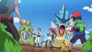 Pokémon Journeys The Series Episode 3 0717