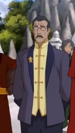 President Raiko
