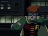 Carrie Kelly(Robin) (Earth-31)