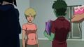 Teen Titans the Judas Contract (748)