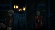 Teen Titans the Judas Contract (819)