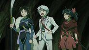 Yashahime Princess Half-Demon Episode 4 0830