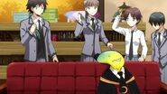 Assassination Classroom Episode 7 0428