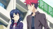 Food Wars Shokugeki no Soma Season 3 Episode 2 0730
