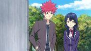 Food Wars Shokugeki no Soma Season 3 Episode 2 0815