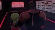 Teen Titans the Judas Contract (632)