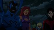 Teen Titans the Judas Contract (832)