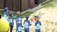 Assassination Classroom Episode 4 0693
