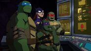 Batman vs TMNT 3056