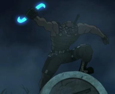 Blade (Earth-TRN123)