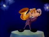Bill Clinton(Animaniacs)