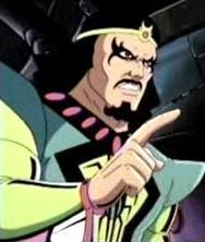 Emperor D'Ken